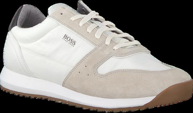 Weiße BOSS Sneaker SONIC RUNN  - large
