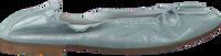 Blaue CLIC! Ballerinas 7290 - medium