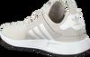 Graue ADIDAS Sneaker X_PLR J - small