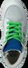 Weiße OMODA Sneaker SPACE 51 - small