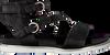 Schwarze MJUS (OMODA) Sandalen 740013 - small