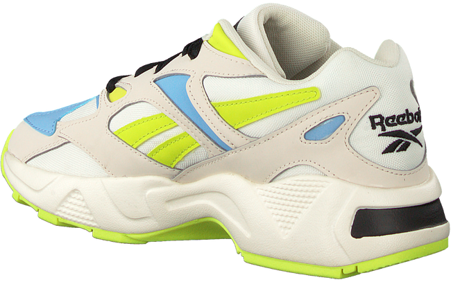 Graue REEBOK Sneaker low AZTREK 96  - large