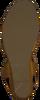 Gelbe CA'SHOTT Sandalen 15040 - small