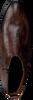 Braune OMODA Stiefeletten 751206  - small