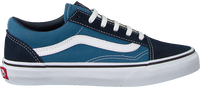 Blaue VANS Sneaker UY OLD SKOOL NAVY/TRUE WITH  - medium