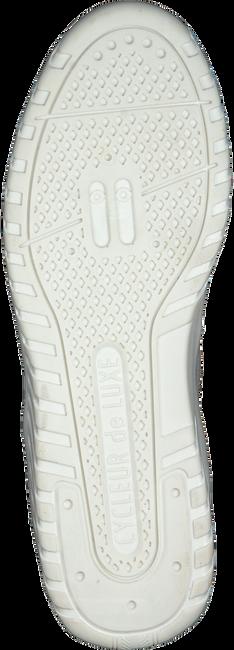 Weiße CYCLEUR DE LUXE Sneaker low ILLINOIS  - large