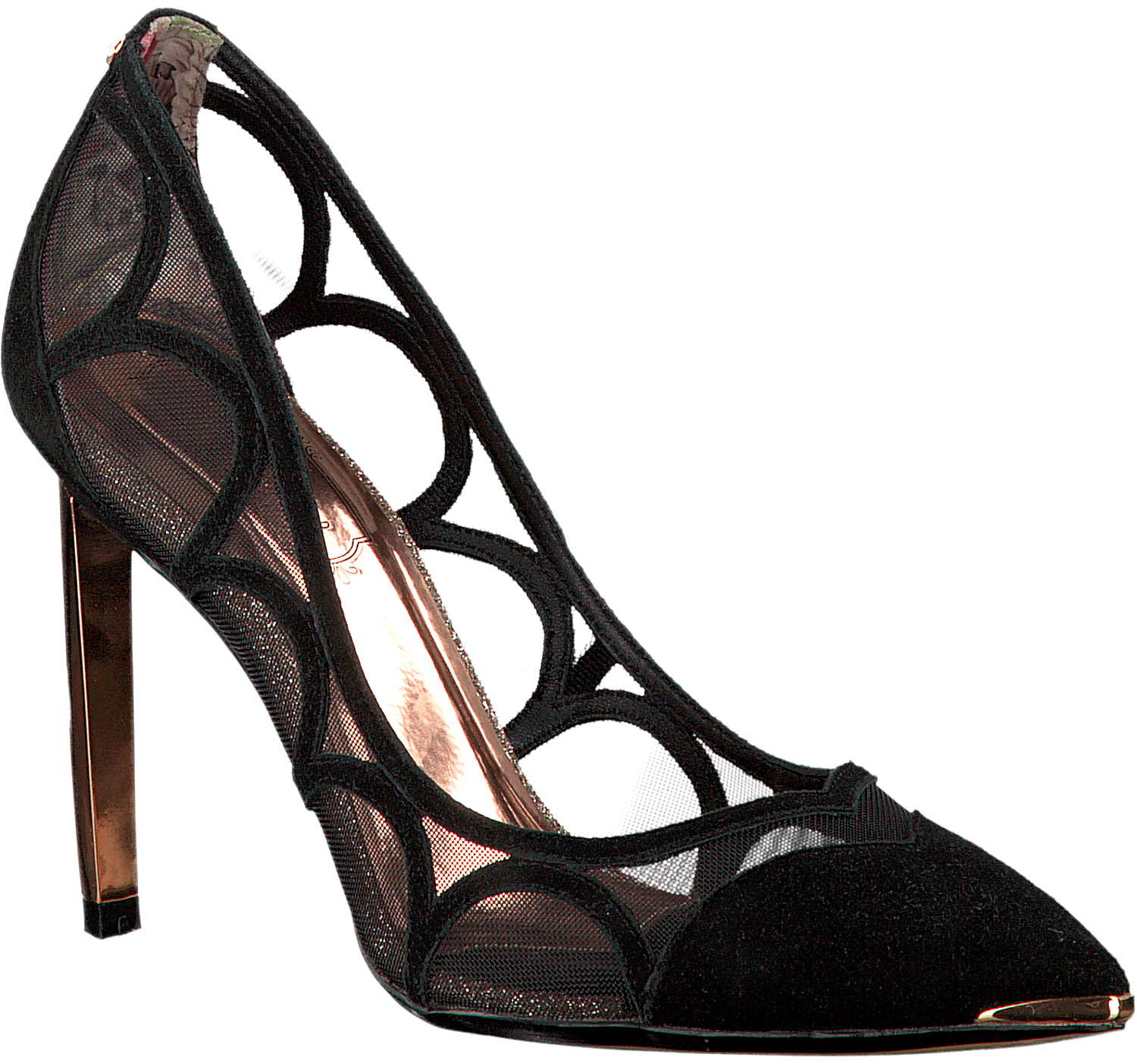 Schwarze Ted Baker Pumps Ted Baker AWLETAS B9itOWs