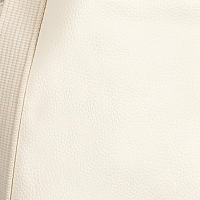 Weiße GIANNI CHIARINI Handtasche ASIA  - large