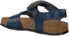 Blaue RED RAG Sandalen 19107 - small