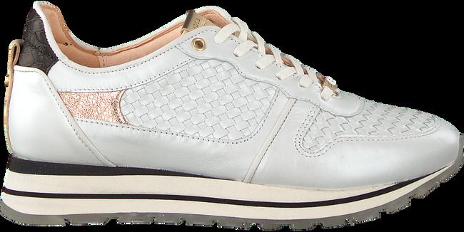 Weiße FRED DE LA BRETONIERE Sneaker low 101010155  - large
