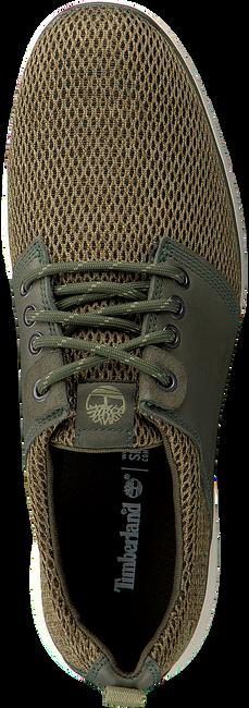 Grüne TIMBERLAND Sneaker KILLINGTON L/F OXFORD - large