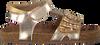 Goldfarbene VINGINO Sandalen LINA - small