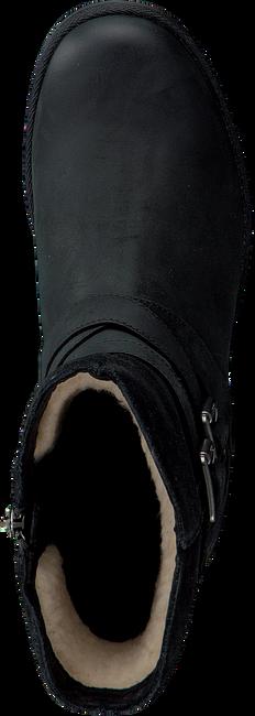 Schwarze UGG Stiefeletten LORNA BOOT - large