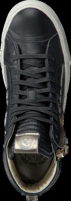 Schwarze DIESEL Sneaker D-STRING - large