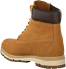 Camelfarbene TIMBERLAND Ankle Boots RADFORD 6 BOOT WP - small