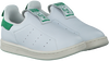 Weiße ADIDAS Sneaker STAN SMITH 360 KIDS - small