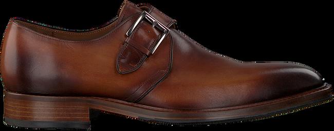 Cognacfarbene GREVE Business Schuhe PIAVE 4455  - large