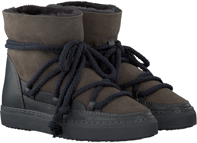 Graue INUIKII Ankle Boots CLASSIC  - large