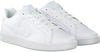 Weiße NIKE Sneaker COURT ROYALE MEN  - small