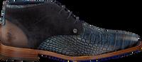 Blaue REHAB Business Schuhe SALVADOR  - medium