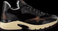 Schwarze VIA VAI Sneaker low ZAIRA JADE  - medium