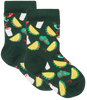 HAPPY SOCKS Socken KIDS TACO  - small
