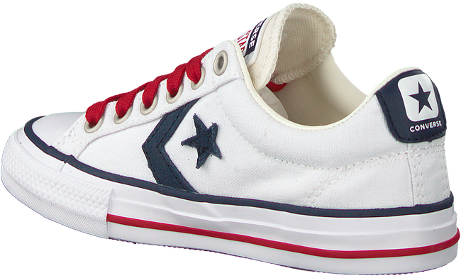Blaue CONVERSE Sneaker low STAR PLAYER EV OX KIDS  - large