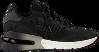 Schwarze ASH Sneaker low KRUSH BIS  - medium