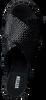 Schwarze VERTON Pantolette SIVIGLIA02  - small