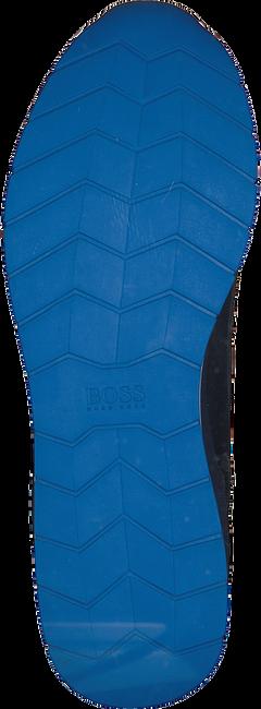 Blaue BOSS Sneaker low ELEMENT RUNN  - large