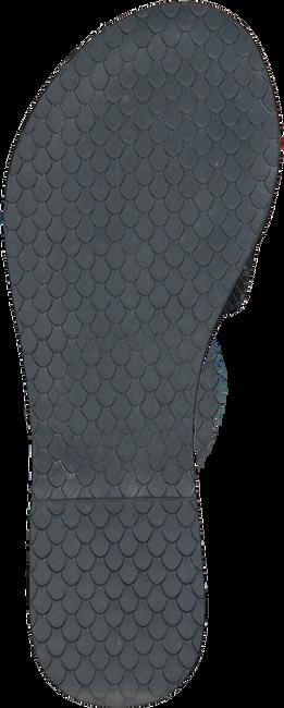 Schwarze LAZAMANI Pantolette 33.746  - large