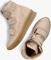 Beige TORAL Sneaker high TL-12761  - medium