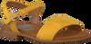 Gelbe UNISA Sneaker LIRITA - small