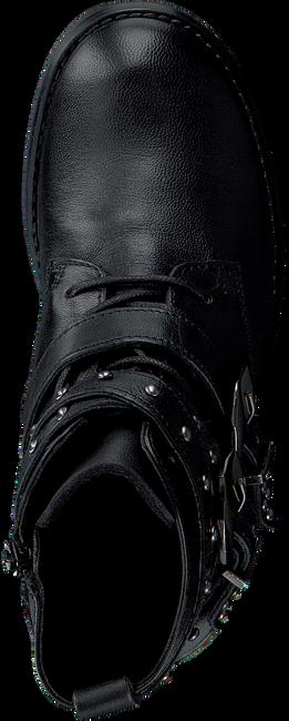 Schwarze OMODA Ankle Boots 518 - large