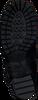 Schwarze GABOR Stiefeletten 653 - small