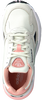 Weiße ADIDAS Sneaker FALCON WMN  - small