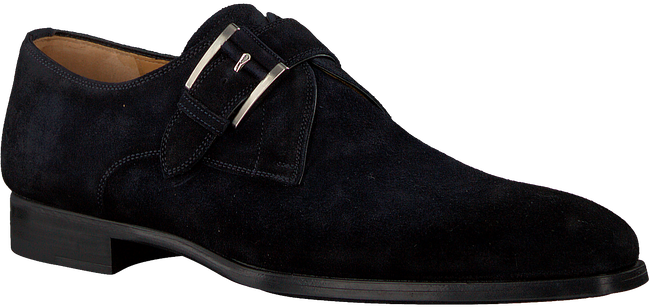 Blaue MAGNANNI Business Schuhe 19531 - large