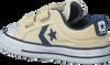 Weiße CONVERSE Sneaker STAR PLAYER 2V OX KIDS - small