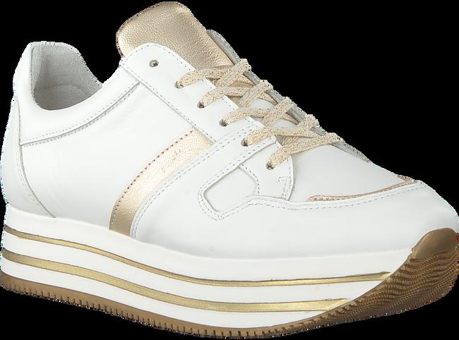 Weiße OMODA Sneaker low DANIELLE 17-F  - large