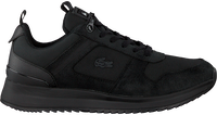 Schwarze LACOSTE Sneaker JOGGEUR 2.0 319  - medium