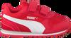 Rote PUMA Sneaker ST RUNNER V2 MESH  - small