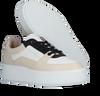 Weiße NUBIKK Sneaker low ELISE BLOOM  - small