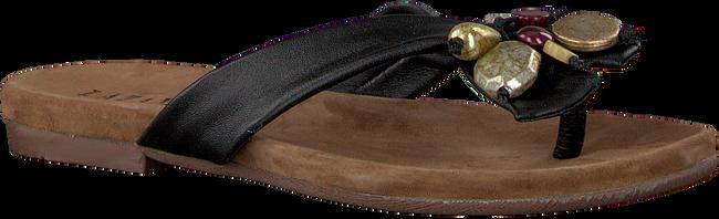 Black LAZAMANI shoe 75.573  - large