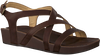 brown OLUKAI shoe NANA  - small