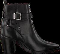 Schwarze BRONX Stiefeletten NEW-AMERICANA 34166  - medium