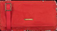 Rote PETER KAISER Clutch LANELLE  - medium