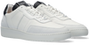 Weiße NUBIKK Sneaker low YUCCA ACE  - small