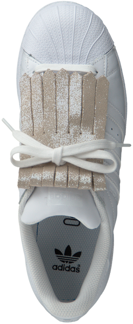Taupe SNEAKER BOOSTER Schuh-Candy UNI + SPECIAL - large