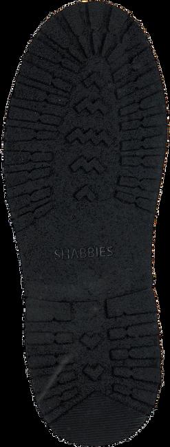 Schwarze SHABBIES Stiefeletten 181020130 - large
