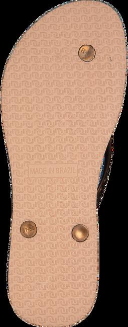 Braune UZURII Pantolette ORIGINAL SWITCH - large